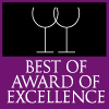 Green Valley Grill in Greensboro receives Wine Spectator Award of Excellence