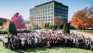 QW ESOP Group Photo