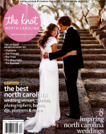 The Knot Wedding Magazine