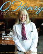 O.Henry Magazine article Our Favorite Waitresses