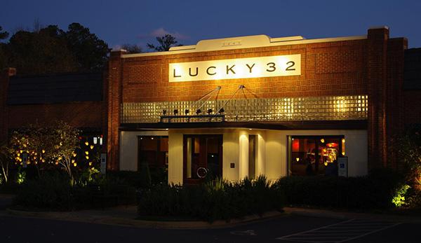 Lucky 32 Cary