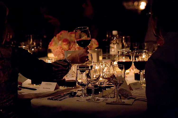 Gaja Fine Wine Tasting Dinner at O.Henry Hotel